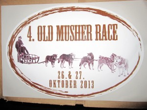 4. Old Musher Race 2013