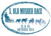 5. Old Musher Race 2014